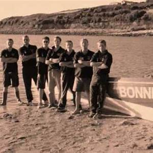 Bone Idol Scilly Boys