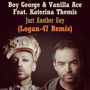 Boy George & Vanilla Ace