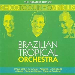 Brazilian Tropical Orchestra