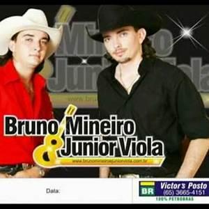 Bruno Mineiro E Junior Viola