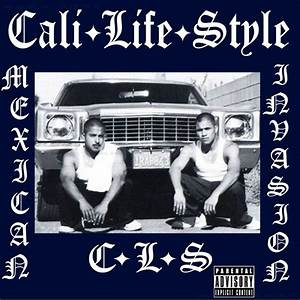 Cali Life Style, Delux & T-Dre