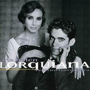 Canciones Populares Lorquiana