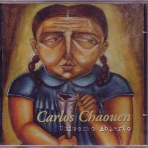 Carlos Chaouen