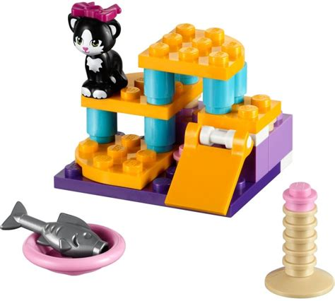 cats playground brickset lego set guide