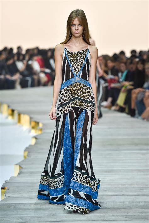 cavalli spring summer  womens collection