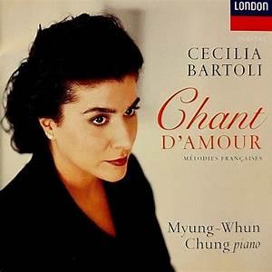 Cecilia Bartoli & Myung-Whun Chung