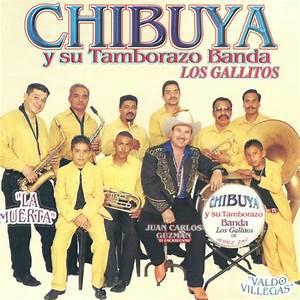 Chibuya & Tamborazo Banda Los Gallitos
