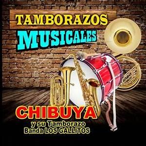 Chibuya Y Su Tamborazo Banda Los Gallitos