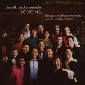 Chicago Symphony Orchestra, Miguel Harth-Bedoya, Yo-Yo Ma & The Silk Road Ensemble
