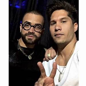 Chino Y Nacho Live