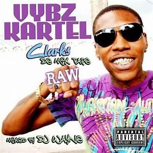 Clarks De Mix Tape