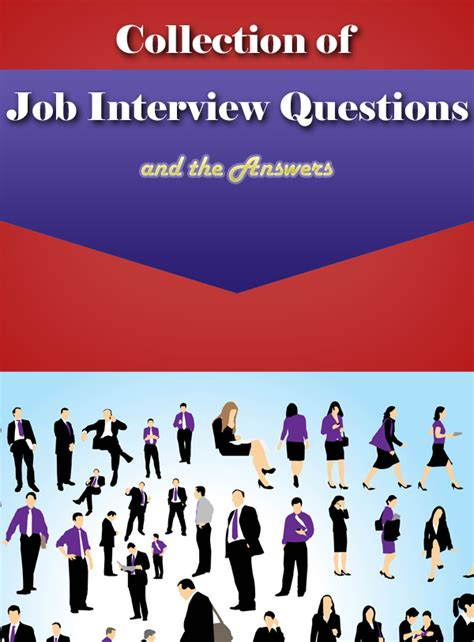 collection  job interview questions   answers