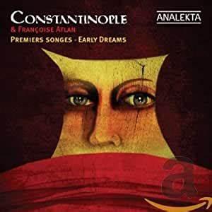 Constantinople & Francois Atlan