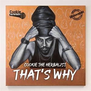 Cookie the Herbalist