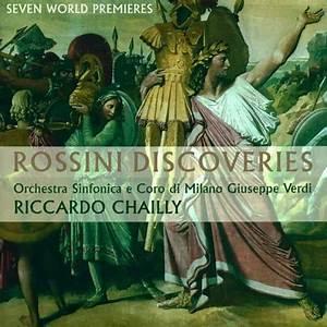 Coro Sinfonico di Milano Giuseppe Verdi & Riccardo Chailly