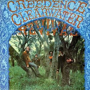Creedence Clearwater Pussy