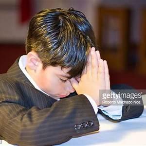 Cristian Little Boy