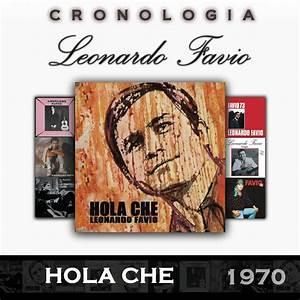Cronologia Hola Che