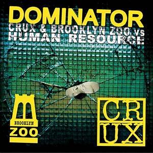 Crux & Brooklyn Zoo vs. Human Resource