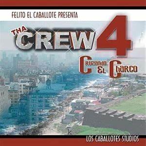 Cruzando El Charco Cd 1