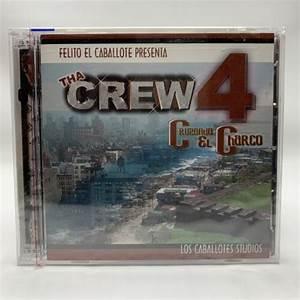 Cruzando El Charco Cd 2