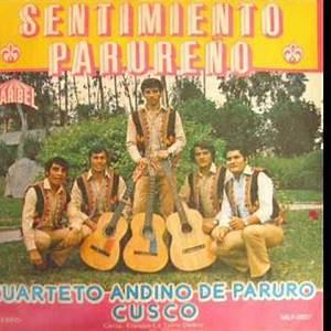 Cuarteto Andino De Paruro