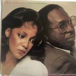 Curtis Mayfield & Linda Clifford
