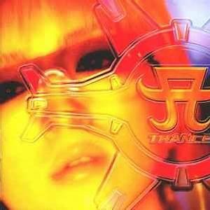 Cyber Trance Presents Ayu Trance 2