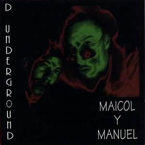 D Underground