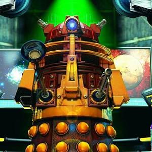 Dalek One