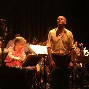 Daniel camelo & inmigrantes big band
