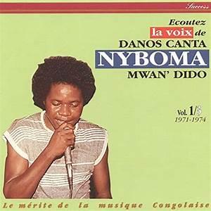 Danos Canta Nyboma Mwan' Dido