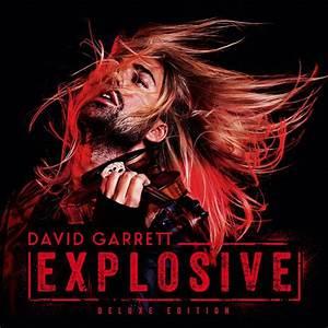 David Garrett, Royal Philharmonic Orchestra & Franck Van der Heijden
