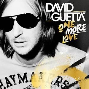 David Guetta - Stay (don't Go Away)