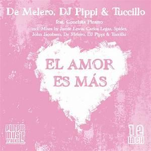 De Melero, DJ Pippi & Tuccillo