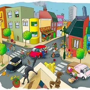 De Mi Barrio