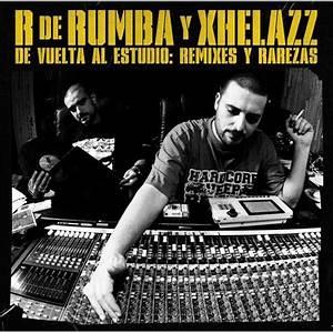 De Vuelta Al Estudio Remixes Y Rarezas