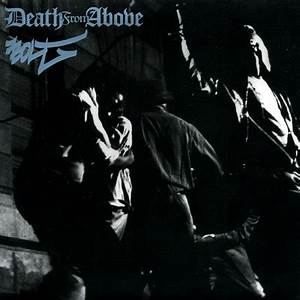 Death From Above & BØLT
