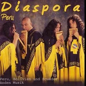 Diaspora Alborada