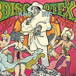 Disco-Tex & His Sex-O-Lettes