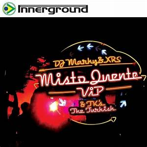 DJ Marky & XRS / TK