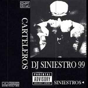 DJ Siniestro 99