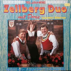 Doris & Zellberg Duo