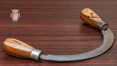 Free Download Ebook Draw Knife Woodworking Youtube Box 2019 Diy Wooden