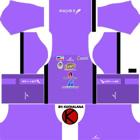 dream league soccer sabah fa kits  logos