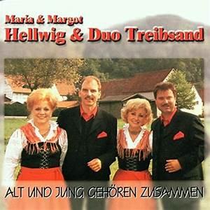 Duo Treibsand & Maria & Margot Hellwig