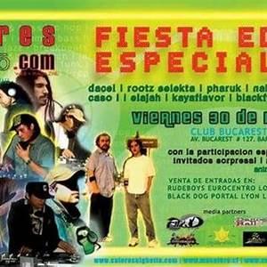 Edición Especial Fiesta
