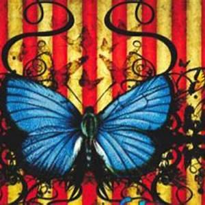El circo de las mariposas