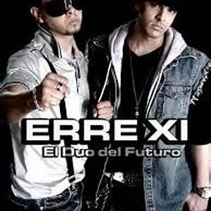 El Duo Del Futuro Mixtape