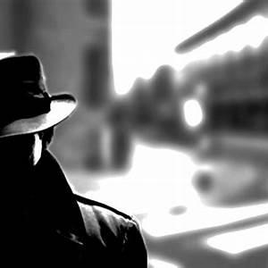 El Hombre Misterioso